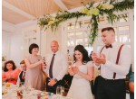 Свадьба, 2018