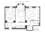 Квартира на пр. Гагарина