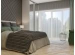 Спальня в Новых Батеках