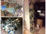 Декорирование плитки
