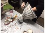 Античный вазон