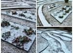 Реализованные объекты: огороды