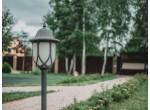 Боровая, 2012