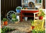 Уголок садовника
