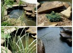 Реализованные объекты: водоёмы